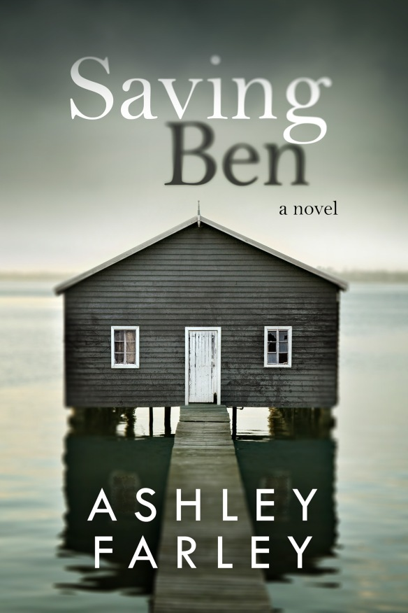 SavingBen_Ebook